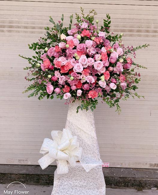 Shop hoa tươi tại huyện Đức Huệ - Long An